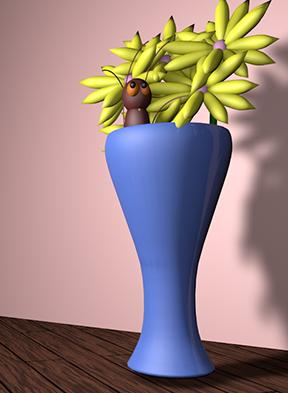 2-small-flowersandbuginvase